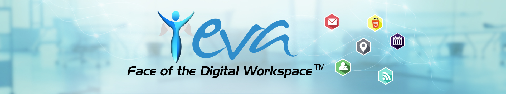 Face of the Digital Workspace